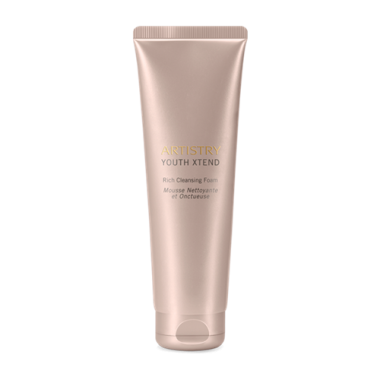 Artistry Youth Extend Rich Cleansing Foam