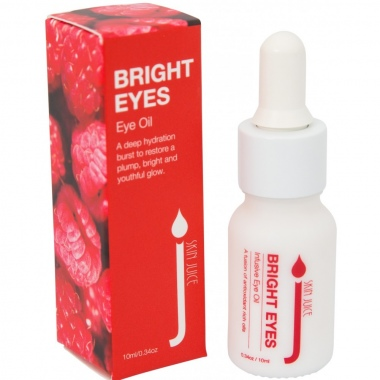Bright Eyes Oil