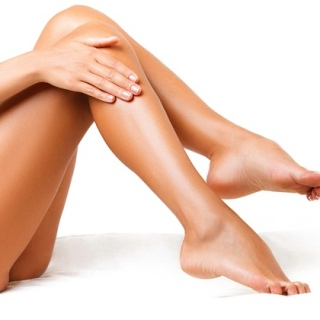 how to make wax for your legs
